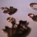 Anhänger / Ohrringanhänger für Zunft - Ohrringe / Creolen